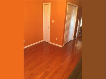 *ROOMMATE **AMAZING MASTER BED W/PVT BATH *AVAIL !