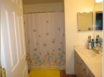 EasyRoommate US - Master BD/Private BA condo-Close to the Milestone - Germantown, Other-Maryland - $890