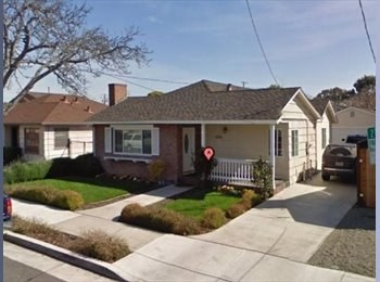 EasyRoommate US - Looking for subletters in a 4 bed/2 bath house - Santa Clara, San Jose Area - $725