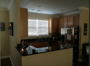 EasyRoommate US - 1 bedroom with a private bathroom in west ashley - Charleston, Charleston Area - $600