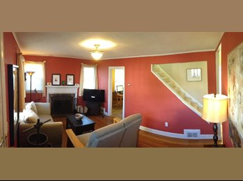EasyRoommate US - Room available in Gorgeous/Convenient Glen Echo - Bethesda, Other-Maryland - $1100