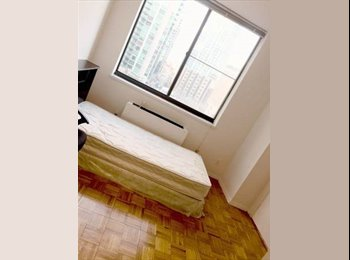 1BR - Fully Furnished , near PATH, great location