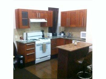 Tenant Needed - 2 Bedroom 2 Bath Penthouse overlooking NYC...