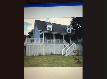 EasyRoommate US - Large House for rent James island - Charleston, Charleston Area - $2300