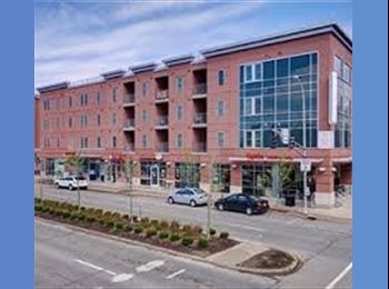 Looking for sublease
