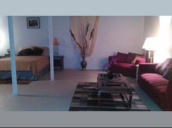 EasyRoommate US - Basement loft-like apt. & 2 rooms  - Stone Mountain & Vicinity, Atlanta - $680