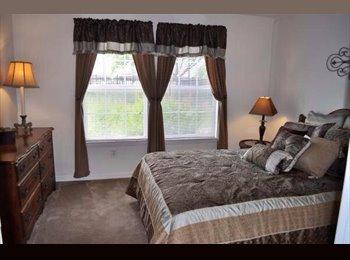 EasyRoommate US - One Bedroom/One bathroom apartment - Central Nashville-Davidson Co., Nashville Area - $755