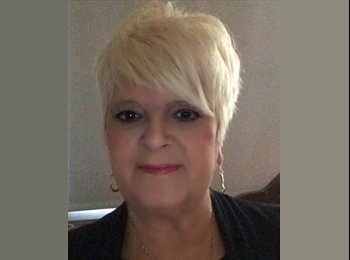EasyRoommate US - Cindy - 57 - Other-South Carolina