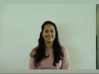 Tatiana - 35 - Professional