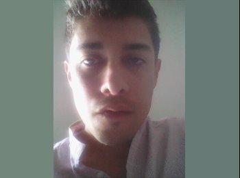 Jorge - 26 - Profesional