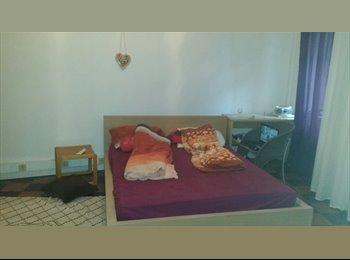 EasyWG AT - Möbliertes 20 qm Zimmer in netter 2-er WG - Wien  6. Bezirk (Mariahilf), Wien - €470