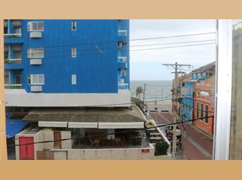 EasyQuarto BR - Pensionato - Cidade Alta, Salvador - R$500