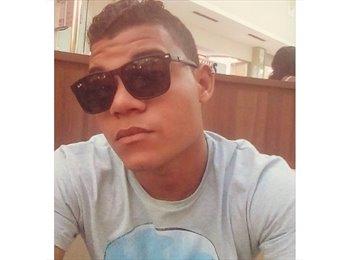 EasyQuarto BR - Vitor  - 18 - Salvador