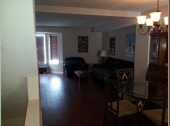 Avalon terrace home, room available.
