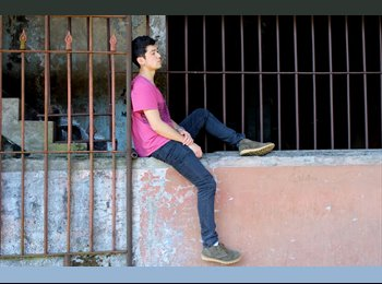 Christian - 19 - Estudiante