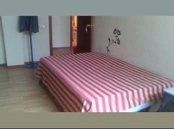 EasyPiso ES -  HABITACIÓN BOADILLA DEL MONTE GASTOS INCLUIDOS - Zona Noroeste, Madrid - €250