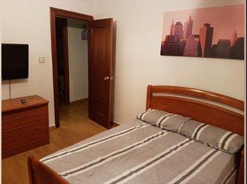 EasyPiso ES - habitacion gastos incluidos en el centro internet - Centro Ciudad - Ayuntamiento, Santander - €280
