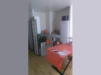 Appartager FR - A partager courte durée/ Flat share short time - Montrouge, Paris - Ile De France - €400