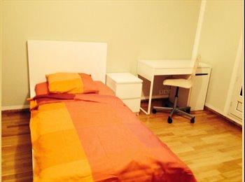 Chambre meublée à louer