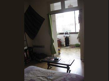 Appartager FR - Grande coloc à compans, couple ou chambre partagée - Amidonniers - Compans, Toulouse - €520
