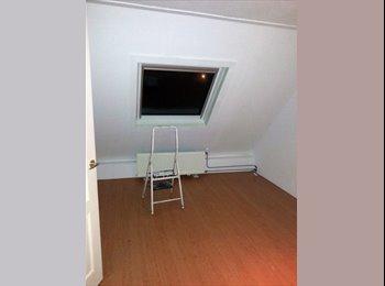 EasyKamer NL - Wil je met ons een huis (110 m2) met tuin delen? - Zuilen-West, Utrecht - €490