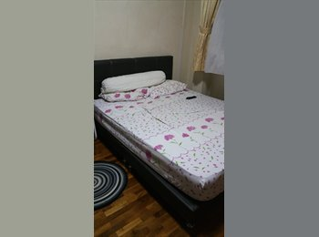 Spacious Common Room available for rent in Tampine