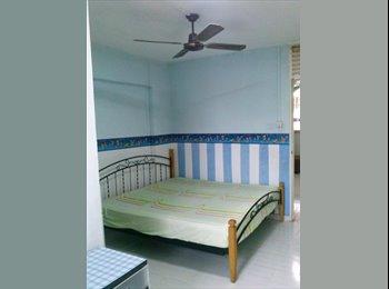 Tampines Near Mrt- Master room Rental