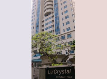 Dhoby Ghuat MRT Master bedroom $1600 attach Bath