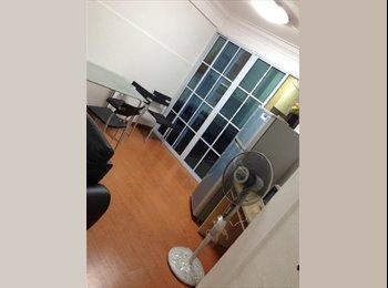 NO AGENT - COMN ROOM AVL FOR RENT NR TAMPINES MRT