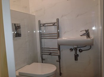 EasyRoommate UK - Double En-Suite Room In Sheffield City Centre - Ecclesall Road, Sheffield - £399