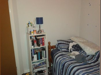 EasyRoommate UK - Fantastic single room in SE1 for a great price - Bermondsey, London - £550