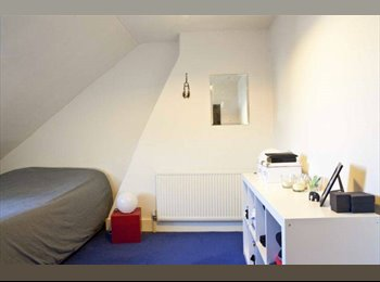 EasyRoommate UK - 1 double room in house in Archway ALL BILLS INCL - Archway, London - £700