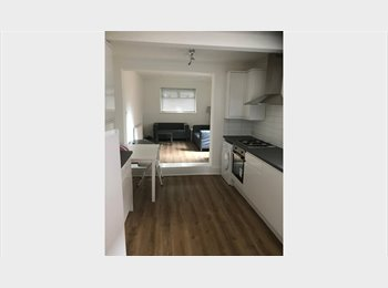 EasyRoommate UK - Beautiful furnished room in shared student house - Southampton, Southampton - £325