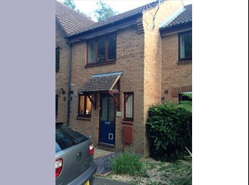 EasyRoommate UK - Gorgeous and quiet double room in wooded area - Thornhill, Southampton - £400