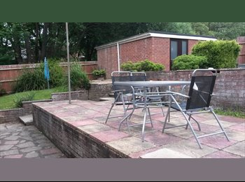EasyRoommate UK - GREAT ROOMS, SKY TV, CLOSE TO THE HOSPITAL! - Lordswood, Southampton - £465