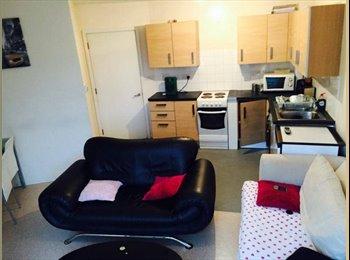 EasyRoommate UK - Double one-bedroom flat in Kings cross - Bloomsbury, London - £1280