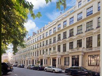 EasyRoommate UK - LUXURIOUS,  STUNNING 1 bedroom apartment at zone 1 - Paddington, London - £3920