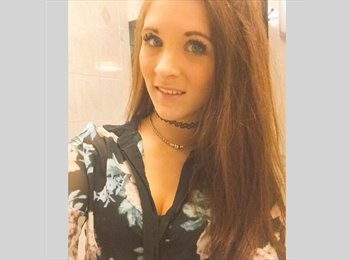 EasyRoommate UK - Nicole  - 18 - Chester