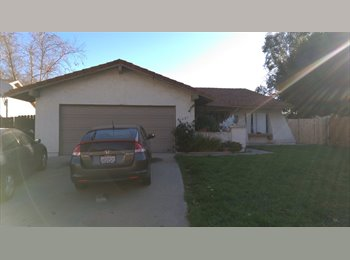 EasyRoommate US - Room for rent in 3br 2 ba house - Spring Valley, San Diego - $675
