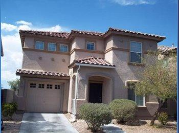 EasyRoommate US - Student in Southwest Vegas looking for roommates! - Rhodes Ranch, Las Vegas - $450