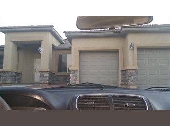 EasyRoommate US - Seeking Roomate - Rancho Alta Mira, Las Vegas - $650