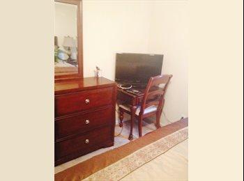EasyRoommate US - Furnished bedroom and private bathroom available! - Savannah, Savannah - $825