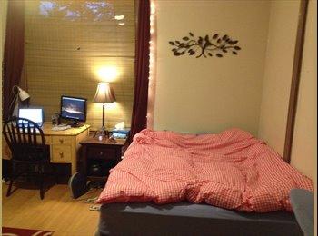 Room to sublet