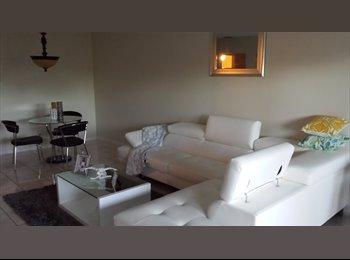 EasyRoommate US - roommate for two bedroom apt - Coral Springs, Ft Lauderdale Area - $550