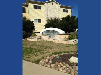 EasyRoommate US - Condo for rent/purchase - North Austin, Austin - $950