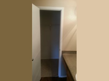 EasyRoommate US - Master Bedroom for Rent. - North Austin, Austin - $530