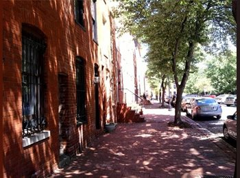 EasyRoommate US - Room for rent - Baltimore, Baltimore - $525