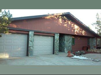 EasyRoommate US - Room for rent - North East Quadrant, Albuquerque - $600