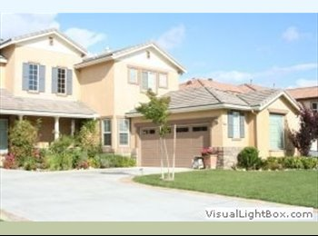 EasyRoommate US - Executive type home in gated community - Escondido, San Diego - $600