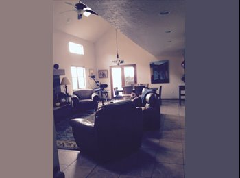 EasyRoommate US - Female roommate for fabulous NE heights property - North East Quadrant, Albuquerque - $575